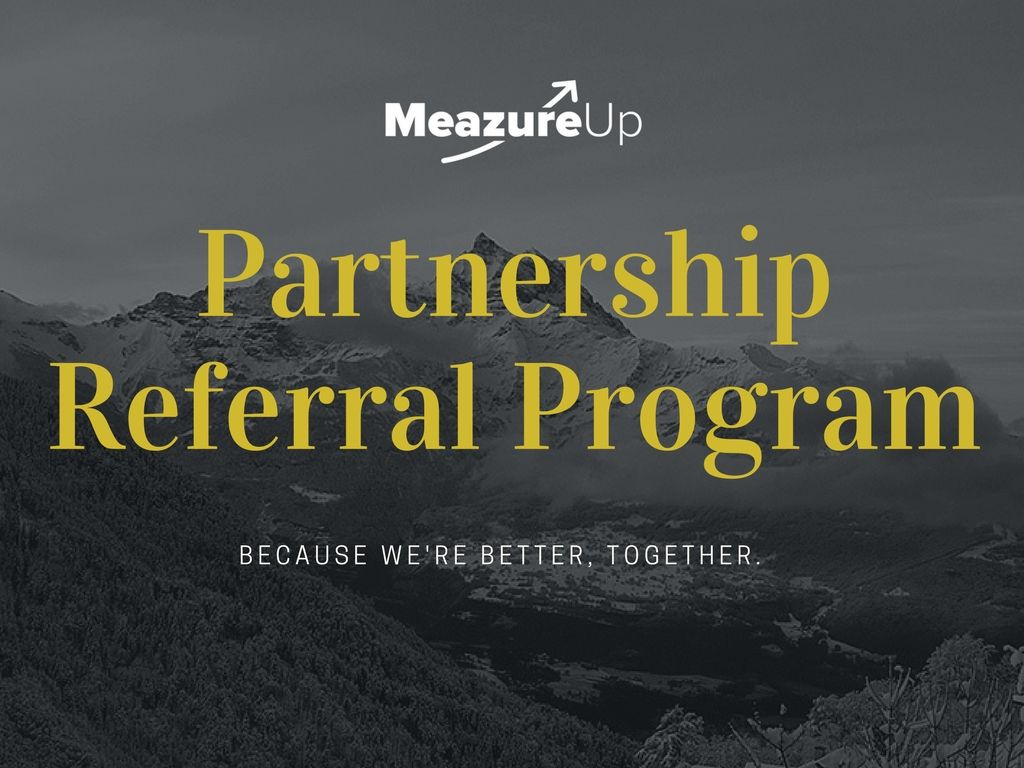 partnership referral program