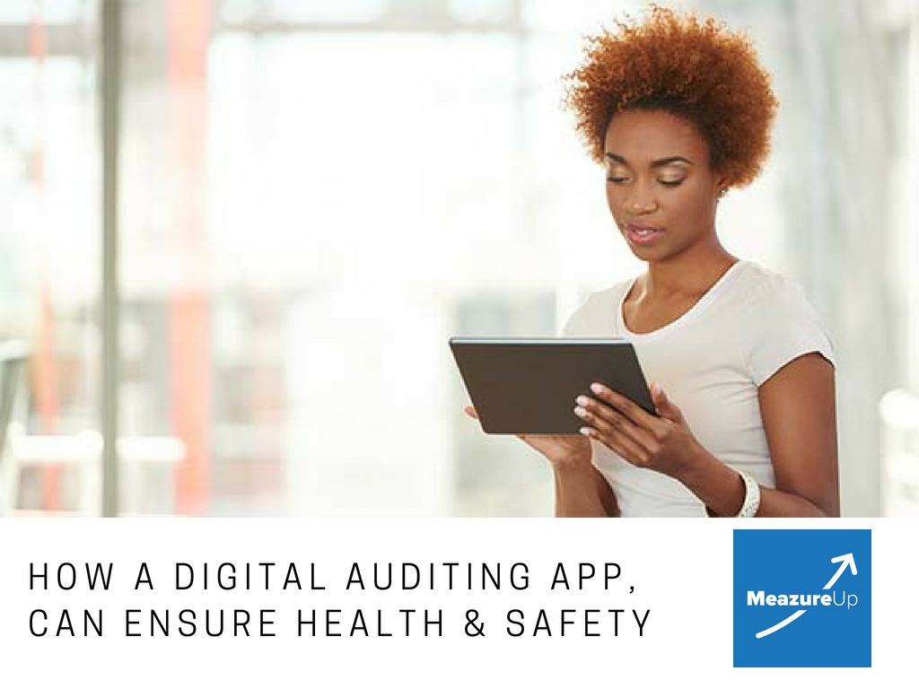 Auditing App
