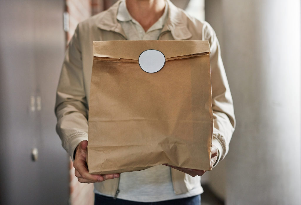 Takeout/Delivery Best Practices for COVID-19