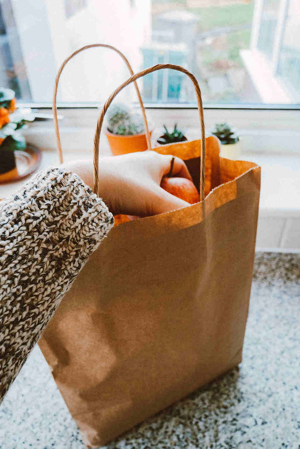 restaurant operators realized that launching groceraunts, or grocery stores from their restaurants, was a viable method of making money in the short term as consumers began shifting 23% of their spending to grocery